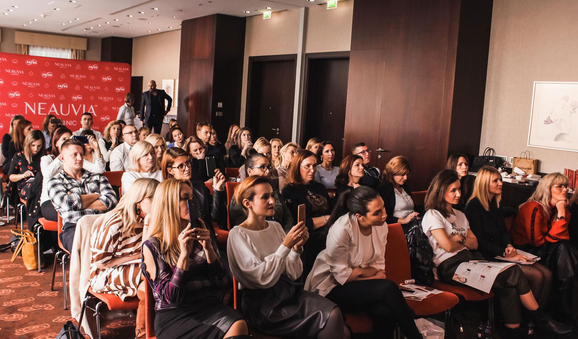 Bonteque event - Workshop Zafax Medical